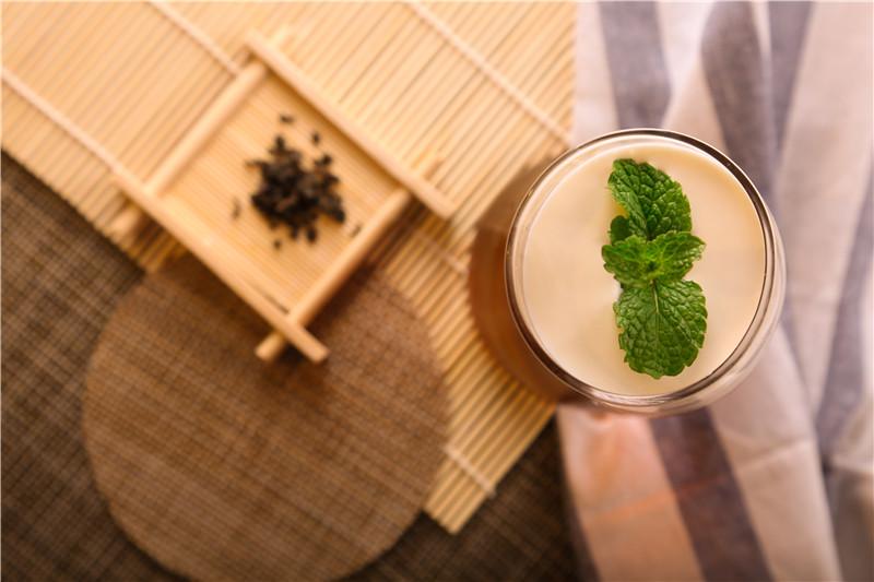 注重绿色与健康,芝士客皇茶打造健康茶饮