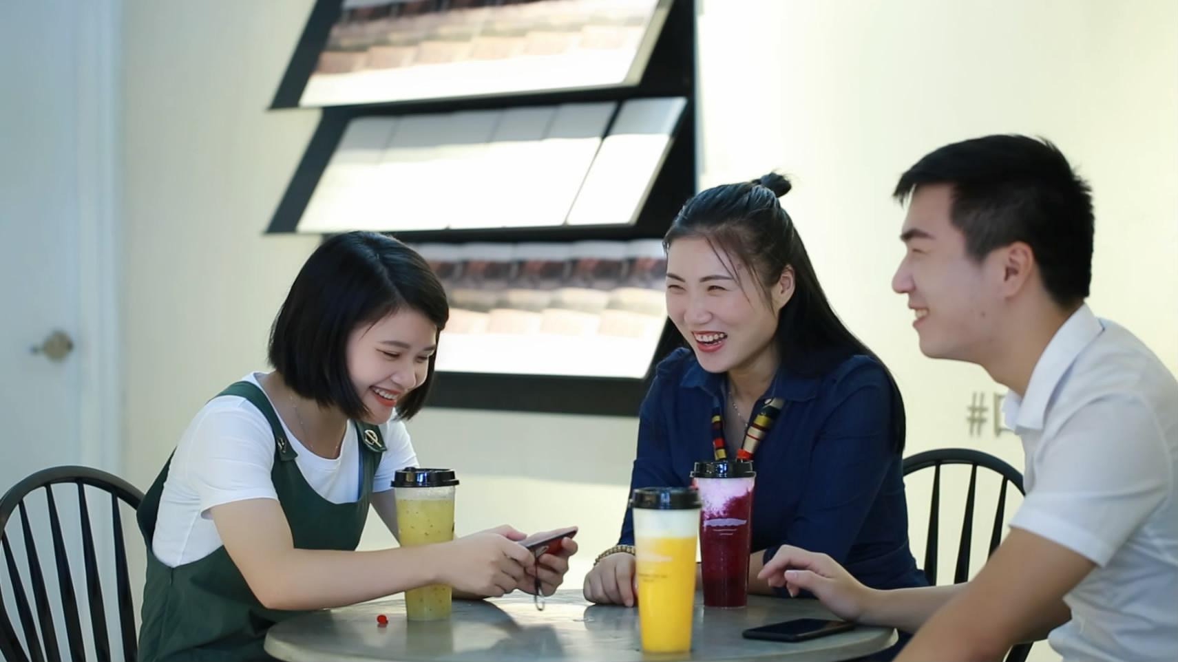 健康又时尚,芝士客皇茶授权店成为消费者最喜爱的去处