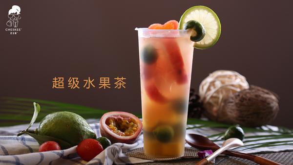 休闲茶饮品牌哪个好?茶饮品牌合作