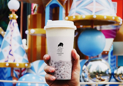2019年怎么样才能开好芝士客奶茶店?