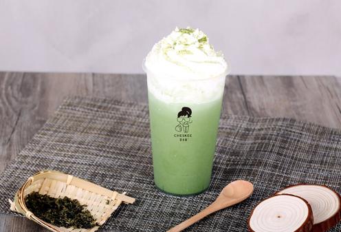 如何开一家收入丰厚的奶茶店呢?