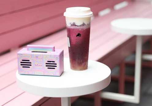 加盟芝士客茶饮竞争力强吗