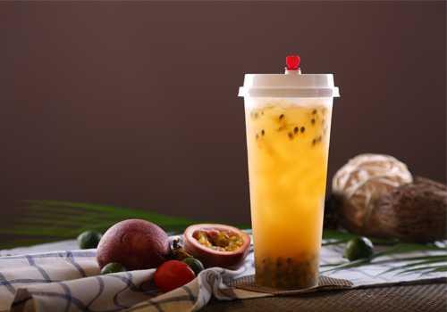 健康美味的芝士客皇茶值得大家加盟